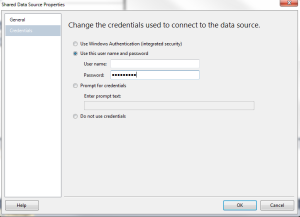 SSRS Report Won't Render in VS Preview – A Shot of SQLEspresso